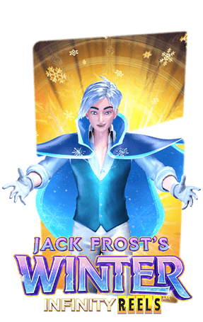 PG Slot Jackfrost's Winter