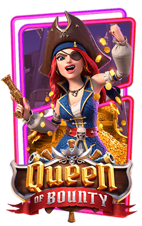 PG Slot Queen of Bounty
