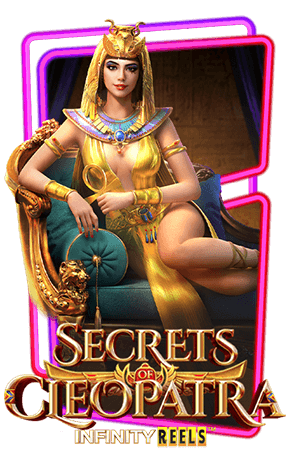 PG Slot Secret of Cleopatra