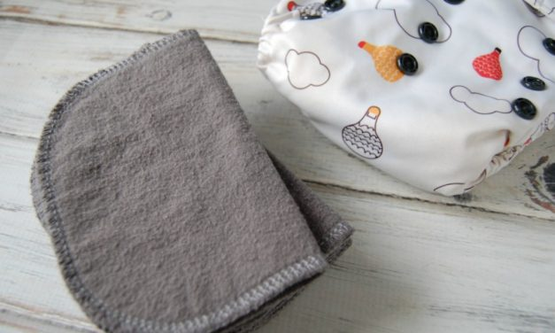 Why You Should Switch to Cloth Baby Wipes