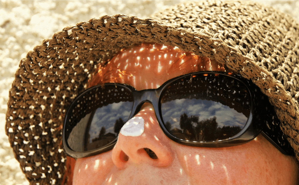 How to Find a Natural Sunscreen
