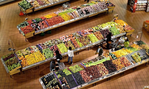 How to Frugally Grocery Shop