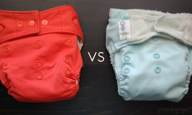Which Diaper Closure To Choose: Snaps vs Hook & Loop