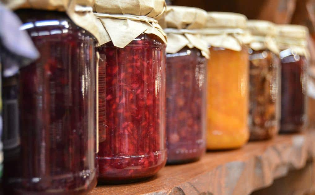 Tips for Canning Food