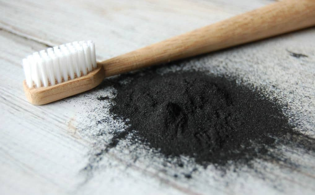 How to Naturally Whiten Your Teeth with Activated Charcoal