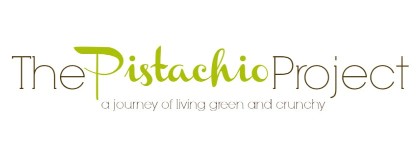 The Pistachio Project