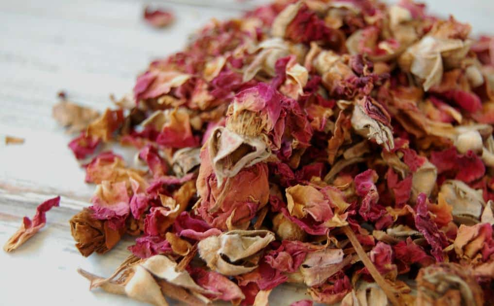 50+ Ways To Use Roses