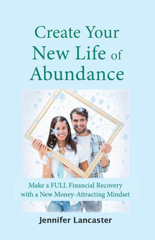 Create Your New Life of Abundance