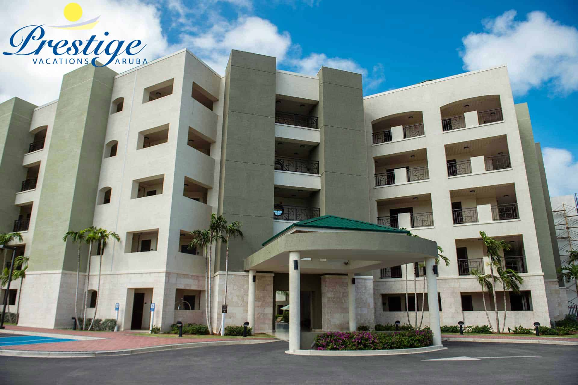 Welcome to the Palm Aruba Condos, the BEST Aruba vacation rental resort!