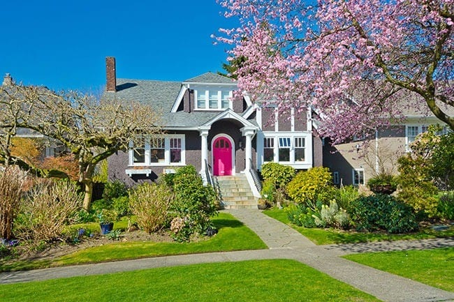 Preparing To Sell Your Home In Spring