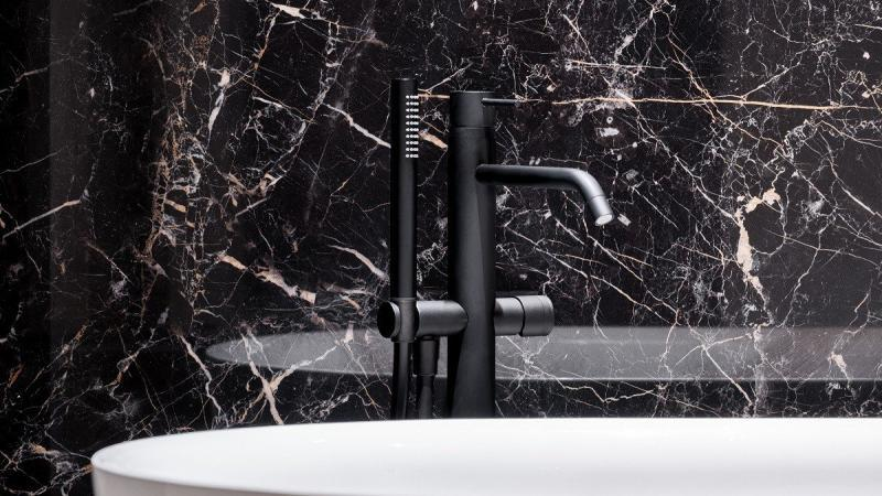 The Art of the Faucet