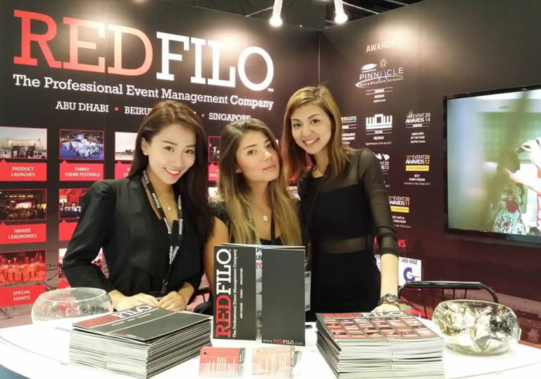 MICE Asia Expo