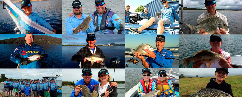 Pirtek Australia Fishing Challenge | Promotional Campaign Case study
