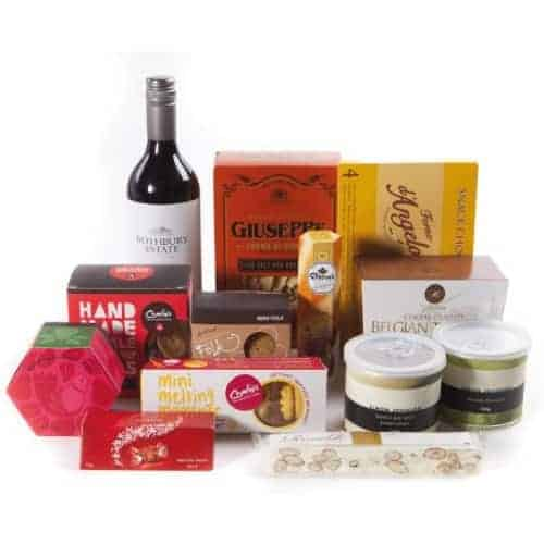 christmas hampers, promotional products australia and corporate gifts