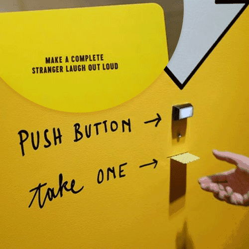 INTERACTIVE BOOTHS