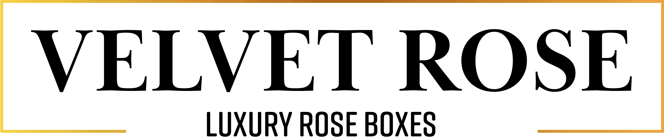Velvet Rose - Luxury Rose Boxes