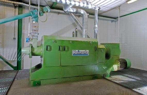 Ölmühle Rügener Rapsöl
