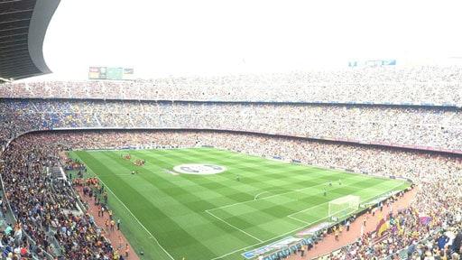 2021 Copa del Rey Final