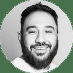 Facundo Reynoso: Lead Technical Recruiter
