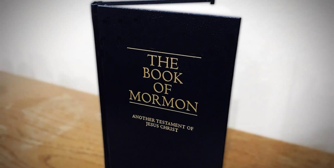 Book of Mormon Commentary
