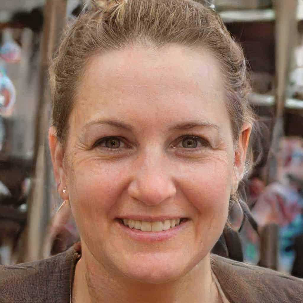 Krista Weaver