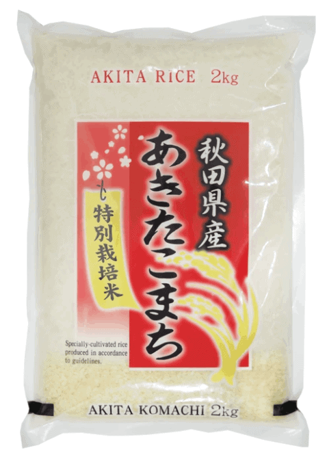 top japanese rice in singapore