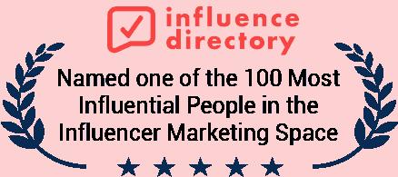 influencer directory