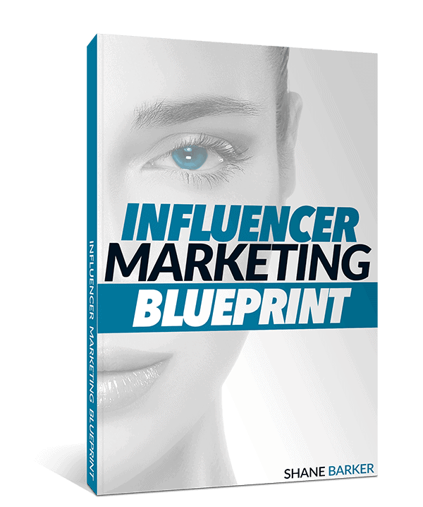 Influencer Marketing Blueprint