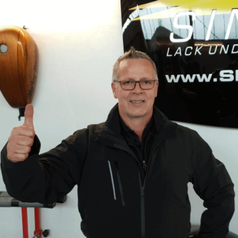 Geschäftsführer Sinsig GmbH