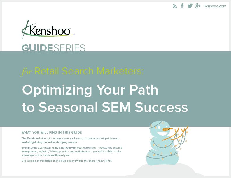 seasonal SEM guide