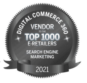 search ir 2021 badge