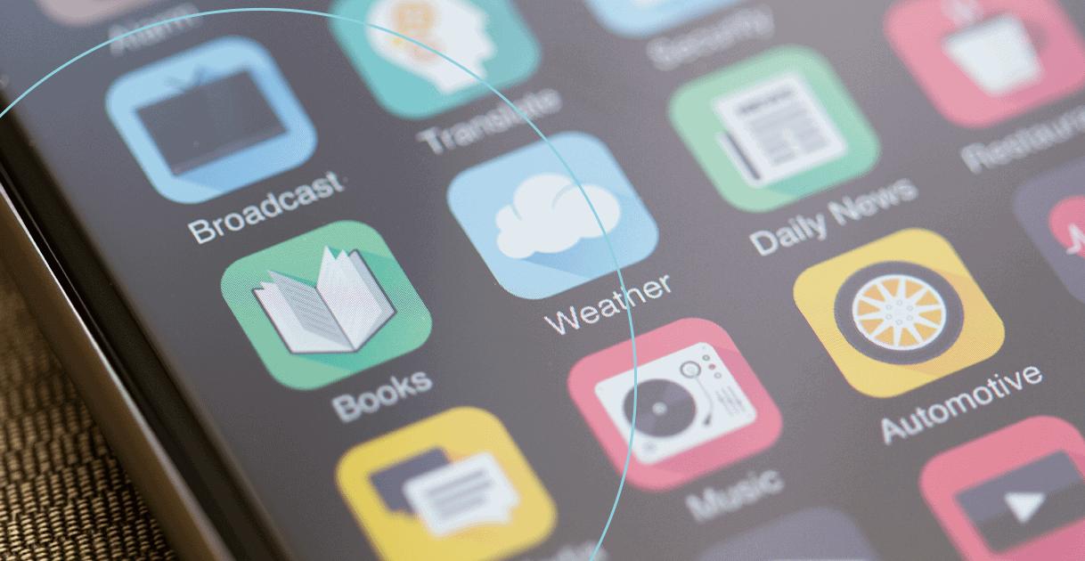 Kenshoo Consumer Apps