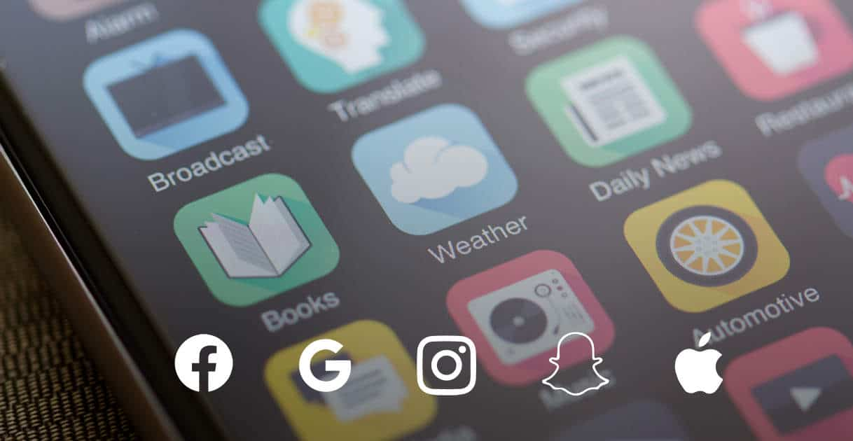 Kenshoo App Marketplaces