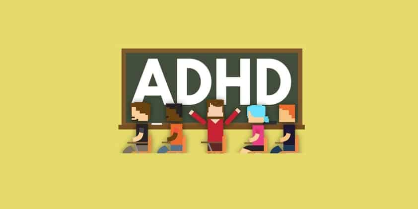 CBD Oil for Predominantly Inattentive Type ADHD