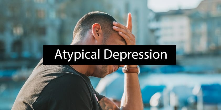 Should You Use CBD for Atypical Depression?