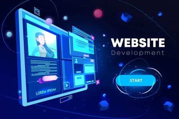 Sites web professionnels