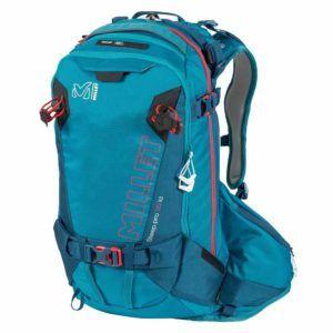 Millet steep pro 20 Mejores mochilas de montaña 2020