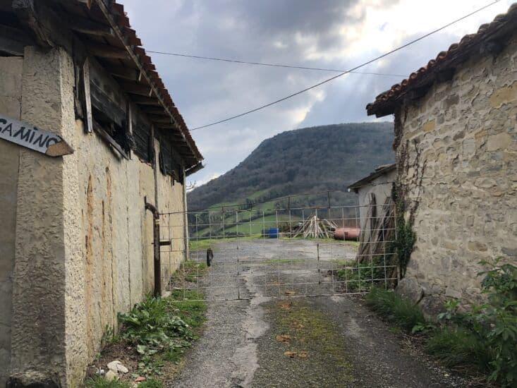 Montenegro desde Artziniega