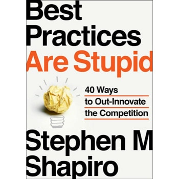 Best Practices Are Stupid (2D)