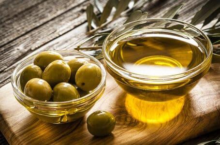 Como Escolher Azeite de Oliva e seus Benefícios