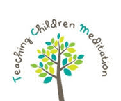 Teaching Children Meditation Logo