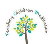 Teaching Children Meditation Logo