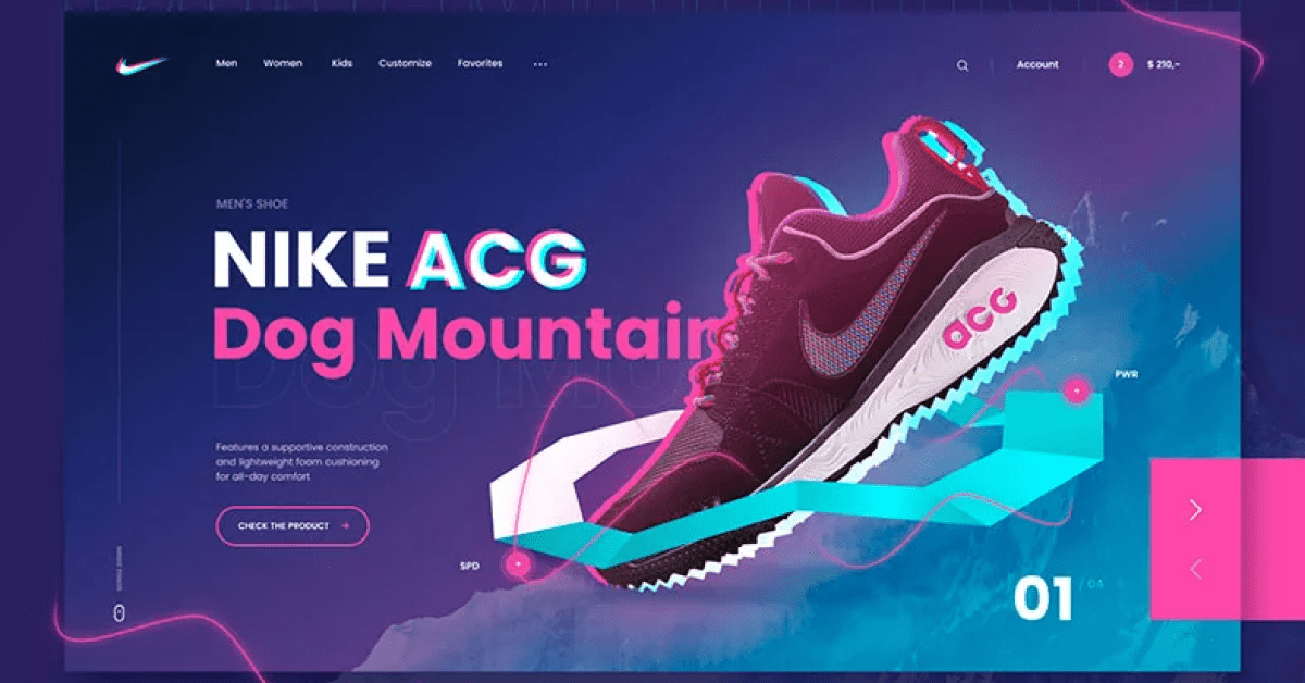 Nike ACG