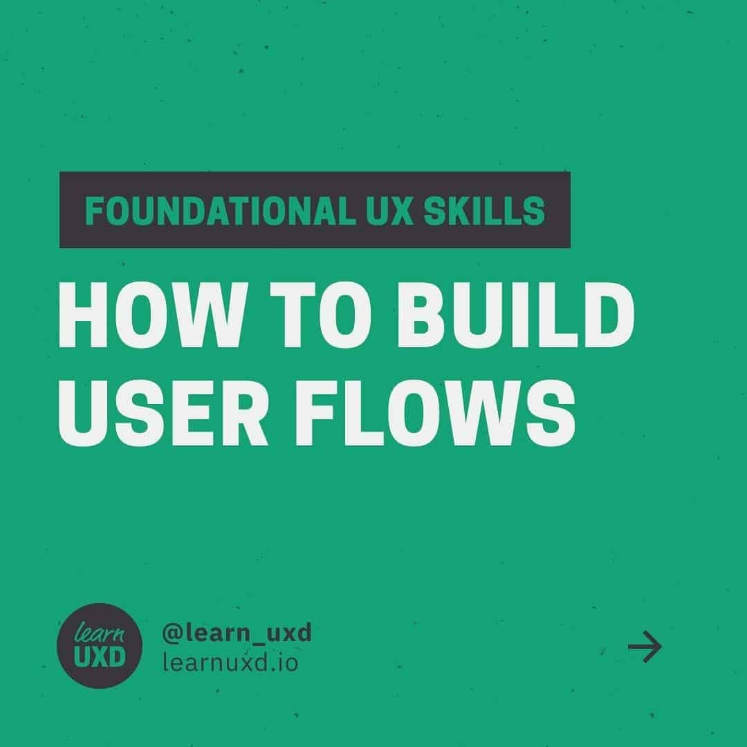 How to Build User Flows