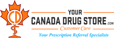 New – Your Canada Drug Store