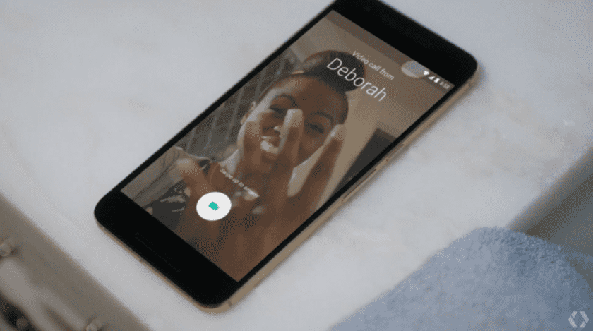 Google Duo gets Snapchat-esque features