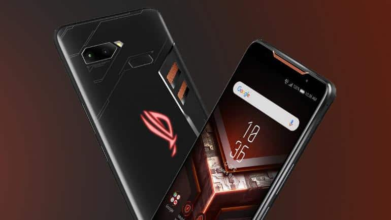 ASUS to Launch ROG Phone 2 on July 23