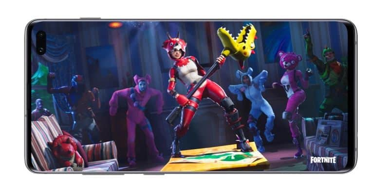Easy steps to install Fortnite on Galaxy S10 | Fortnite installation guide on Samsung Galaxy