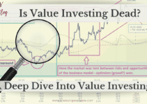 Is Value Investing Dead? – A Deep Dive Into Value Investing