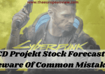 Concerning A CD Projekt Stock Forecast – Beware Of Common Mistakes